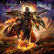 Redeemer Of Souls (Deluxe Edition) mp3 Album by Judas Priest