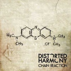 Chain Reaction mp3 Album by Distorted Harmony