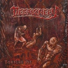 Torture Pit mp3 Album by Debauchery