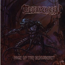 Rage Of The Bloodbeast (Re-Issue) by Debauchery