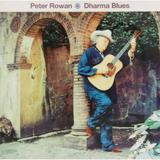 Dharma Blues mp3 Album by Peter Rowan