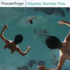 Odyssey Number Five mp3 Album by Powderfinger