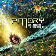 Evolutionary Miscarriage mp3 Album by Pillory