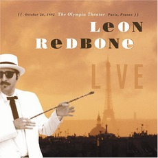 Live At The Olympia Theater mp3 Live by Leon Redbone