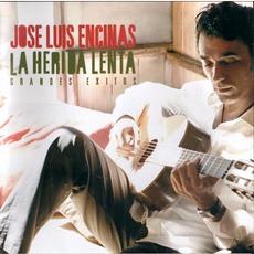 La Herida Lenta - Grandes Éxitos mp3 Artist Compilation by José Luis Encinas
