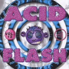 Acid Flash, Volume 13 by Various Artists