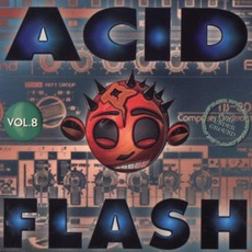 Acid Flash, Volume 8 by Various Artists