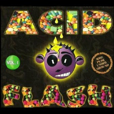 Acid Flash, Volume 1 by Various Artists