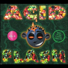 Acid Flash, Volume 2 by Various Artists