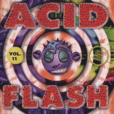 Acid Flash, Volume 11 by Various Artists