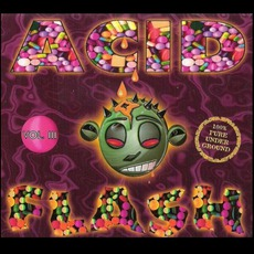 Acid Flash, Volume 3 by Various Artists