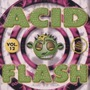 Acid Flash, Volume 12