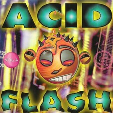 Acid Flash, Volume 4 by Various Artists