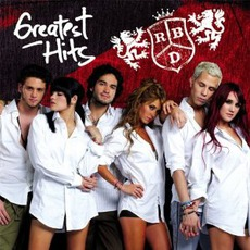 RBD: Greatest Hits