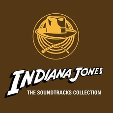 Indiana Jones: The Soundtracks Collection mp3 Artist Compilation by John Williams