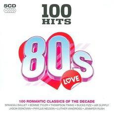 100 Hits: 80s Love