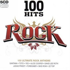 100 Hits: Rock by Various Artists