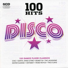 100 Hits: Disco by Various Artists