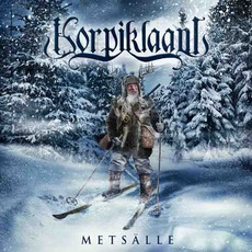 Metsälle mp3 Single by Korpiklaani