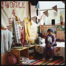 Platoon / Drops mp3 Single by Jungle