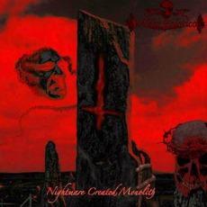 Nightmare Created Monolith by Wilder Falotico