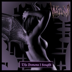 The Demons I Sought by Wilder Falotico