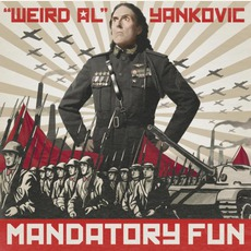 "Mandatory Fun mp3 Album by ""Weird Al"" Yankovic"