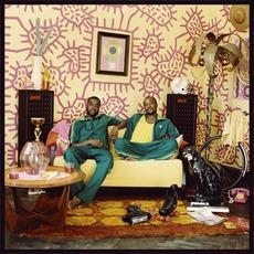 The Heat EP mp3 Album by Jungle