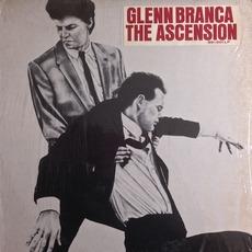 The Ascension mp3 Album by Glenn Branca