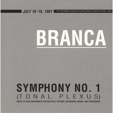 Symphony No. 1: Tonal Plexus