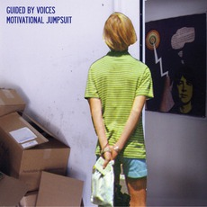 Motivational Jumpsuit mp3 Album by Guided By Voices