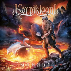 Manala mp3 Album by Korpiklaani