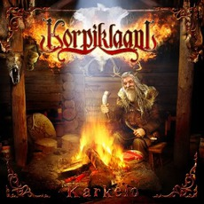 Karkelo (Digipak Edition) mp3 Album by Korpiklaani