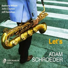 Let's by Adam Schroeder