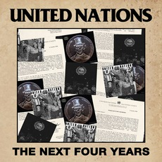 The Next Four Years by United Nations (USA)