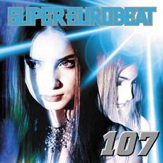Super Eurobeat, Volume 107