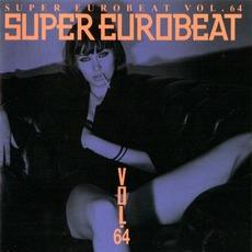 Super Eurobeat, Volume 64
