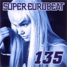 Super Eurobeat, Volume 135