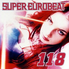 Super Eurobeat, Volume 118
