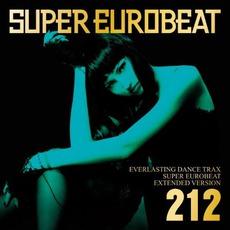 Super Eurobeat, Volume 212 (Extended Version)