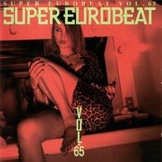 Super Eurobeat, Volume 65