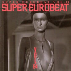 Super Eurobeat, Volume 84