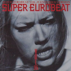 Super Eurobeat, Volume 35 (Extended Version)