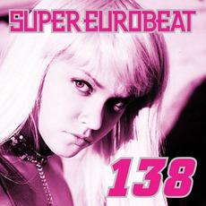 Super Eurobeat, Volume 138