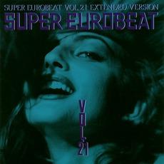 Super Eurobeat, Volume 21