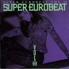 Super Eurobeat, Volume 69
