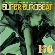 Super Eurobeat, Volume 176