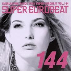 Super Eurobeat, Volume 144