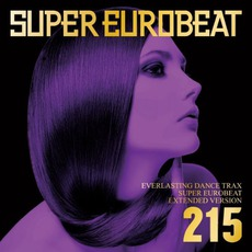 Super Eurobeat, Volume 215 (Extended Version)