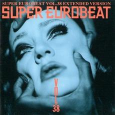 Super Eurobeat, Volume 38